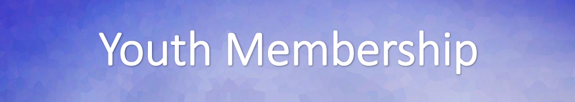 youth membership